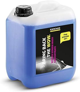 Kärcher ruitenwisservloeistof concentraat Winter RM 670, 5 liter (voorkomt bevriezing, streepvrije reiniging)