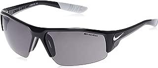 EV0857-001 Skylon Ace XV Sunglasses (One Size), Black/White, Grey Lens