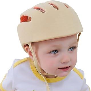Sonolife - Casco Protector 360 Grados para Bebé Contra Caídas y Golpes en Muebles