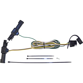 Westin 65-61028 T-Connector Harness