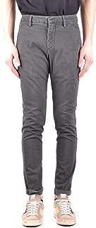 Luxury Fashion Hombre MCBI33247 Beige Jeans | Temporada Outlet