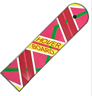 Factory Entertainment Back to The Future - Marty McFly Hover Board Bottle Opener
