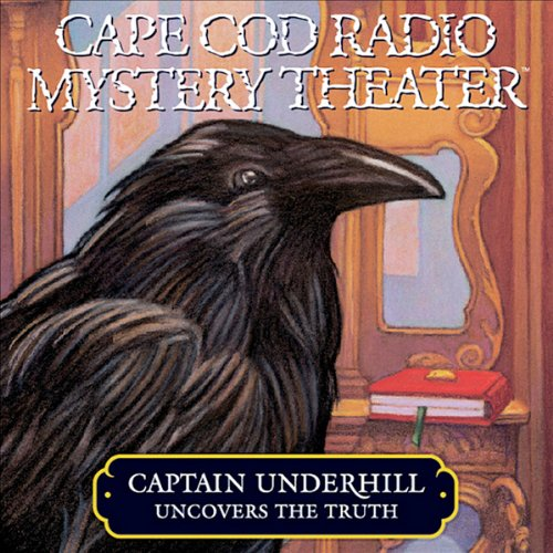 Cape Cod Radio Mystery Theater cover art