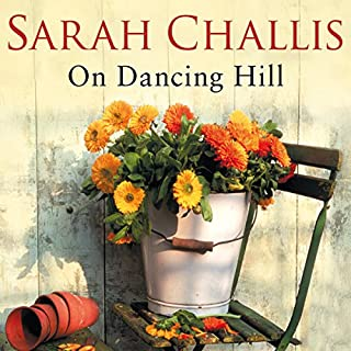 On Dancing Hill audiobook cover art