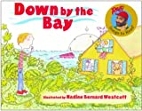 Down by the Bay (Raffi Songs to Read (Library))