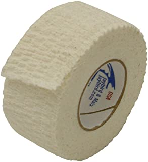 Jaybird & Mais 4600-1050 4600 Jaylastic Select Premium Lightweight Athletic Stretch Tape: 1 x 15 ft White
