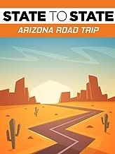 State to State: Arizona Road Trip