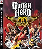 Guitar Hero: Aerosmith [Importación alemana]