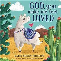God, you Make Me Feel Loved