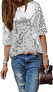 JEYKAY Plus Size Vintage Boho Women Summer Spring Sleeveless Beach Butterfly Floral Printed Long Shirt