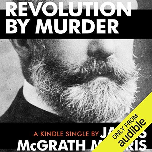 Revolution by Murder cover art