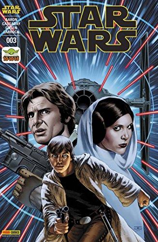 Star wars 03 John Cassaday