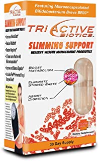 TriActive Biotics ™ Slimming Support - کپسول