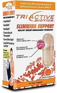 TriActive Biotics™ Slimming Support - Capsules