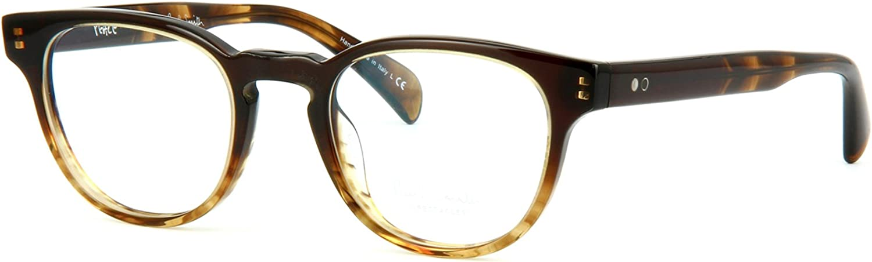 Paul Smith PM82101392 Eyeglasses KENDON ROOT BEER FLOAT W DEMO LENS 48mm