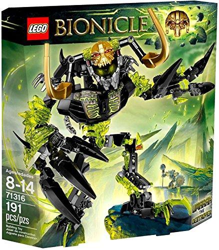 LEGO Bionicle Umarak The...