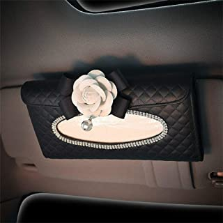Headrest Strap Holder For Kleenex Facial Tissues And Other Napkin Paper Boxs Cellphones & Telecommunications Humorous Tfy Car Visor