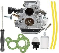 Best husqvarna 435 carburetor Reviews