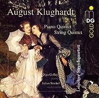 Klughardt: String Quintet & Piano Quintet (2010-11-09)