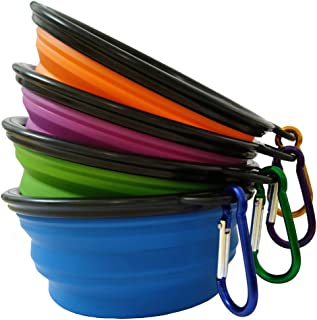 travel water bowl for cats