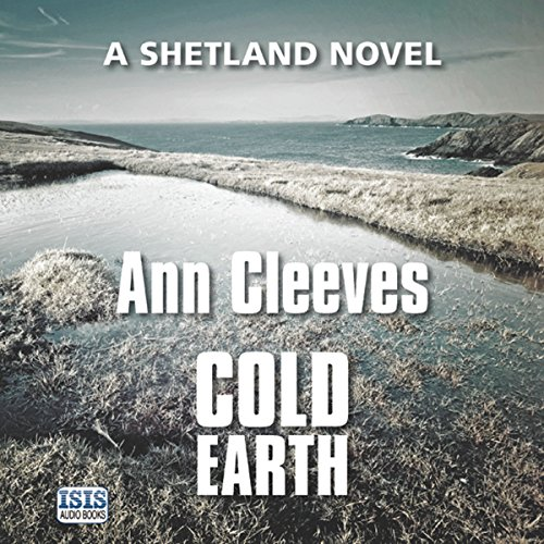Couverture de Cold Earth