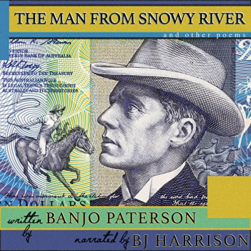 The Man from Snowy River and Other Poems [Classic Tales Edition] cover art