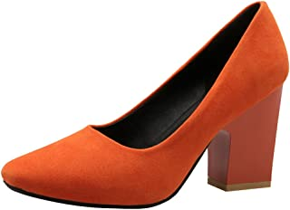 burnt orange bridal shoes