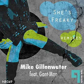 She's Freaky Remixes