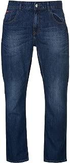 Jeans Denim Bootcut Mens Trouser Pants
