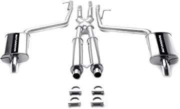lincoln ls dual exhaust