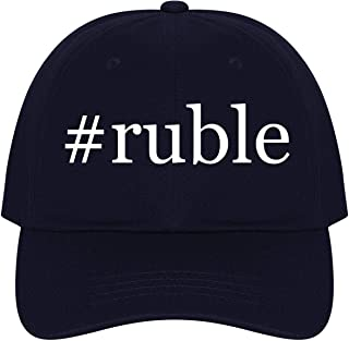The Town Butler #Ruble - A Nice Comfortable Adjustable Hashtag Dad Hat Cap