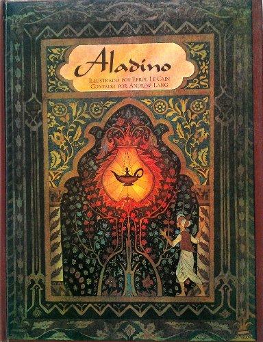 Aladino Y La LÁmpara Maravillosa (Primera edición)