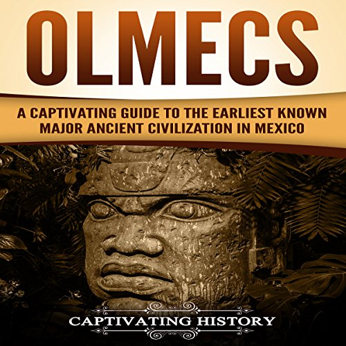Olmecs cover art