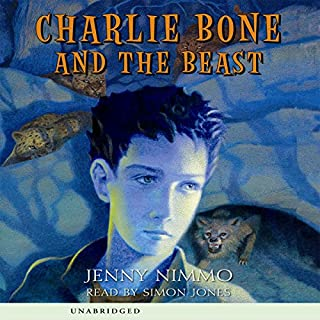 Charlie Bone and the Beast                   Written by:                                                                                                                                 Jenny Nimmo                               Narrated by:                                                                                                                                 Simon Jones                      Length: 6 hrs and 32 mins     Not rated yet     Overall 0.0