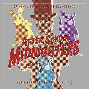 放課後ミッドナイターズ オリジナルサウンドトラック