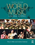 World Music: A Global Journey: A Global Journey - eBook & mp3 Value Pack