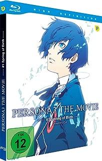 PERSONA 3 - THE MOVIE: #01 - S