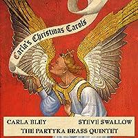 Carla's Christmas Carols