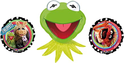 Amazon com: Miss Piggy/Kermit - Muppets