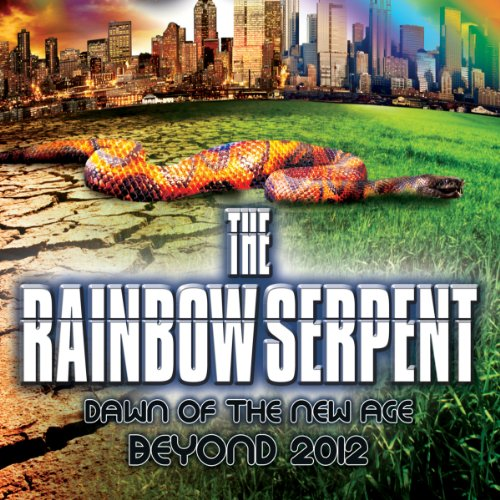 The Rainbow Serpent cover art