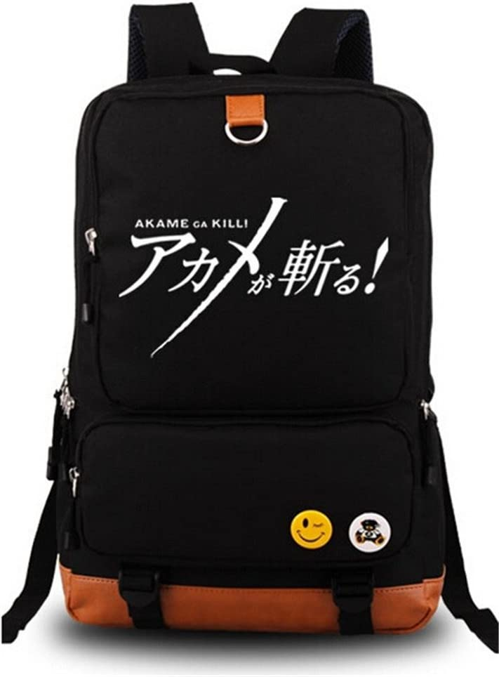 Siawasey Japanese SEAL limited Seasonal Wrap Introduction product Anime Cartoon Shoulder Backpack Canvas Cosplay