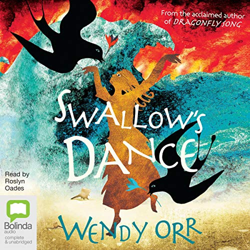Swallow's Dance cover art