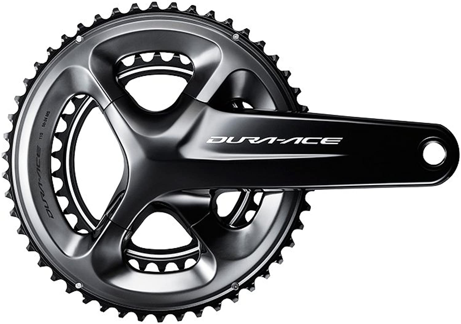 Shimano DuraAce FCR9100 170mm 5339T 11Speed Crankset