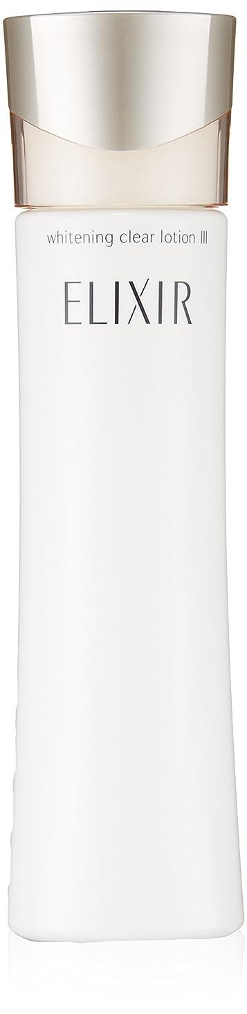 良さ時計転倒エリクシール ホワイト クリアローション C 3 (とてもしっとり) 170mL 【医薬部外品】