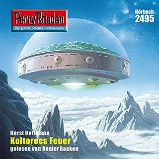 Koltorocs Feuer Titelbild