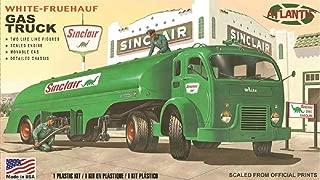 Vintage Gas Truck Plastic Model Kit 1/48 Atlantis Models