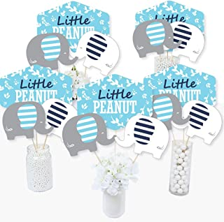 Best center pieces for boy baby shower Reviews