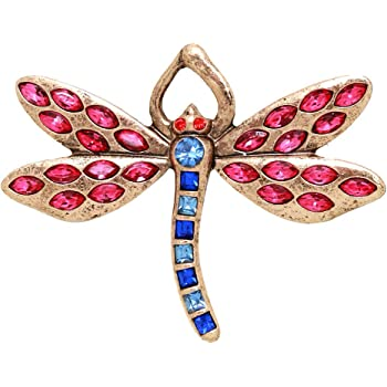 Amazon Com Cuhair 1pc Gold Dragonfly Women Girl Hair Clip Barrettes Hair Pin Claw Accessories Beauty