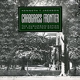 Crabgrass Frontier cover art