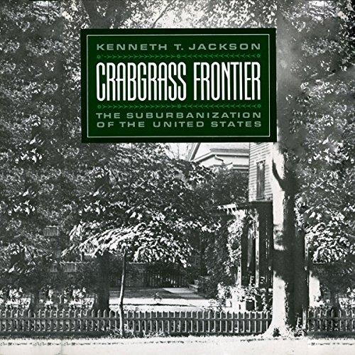 Crabgrass Frontier cover art
